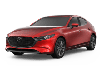 Mazda3Hatchback