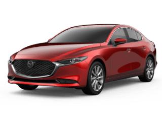 Mazda3Sedan