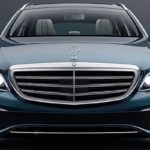 New Mercedes-Benz