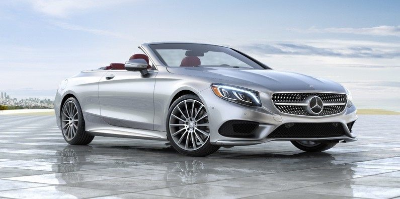 Advances in mercedes benz s class intelligent driving for Mercedes benz bonita springs fl