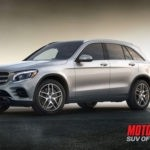 Motor Trend SUV of the Year: 2017 GLC