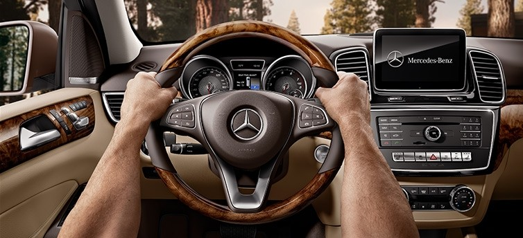 Mercedes-Benz Hacks