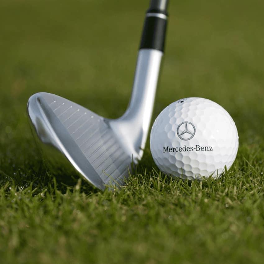 Mercedes-Benz Golfball