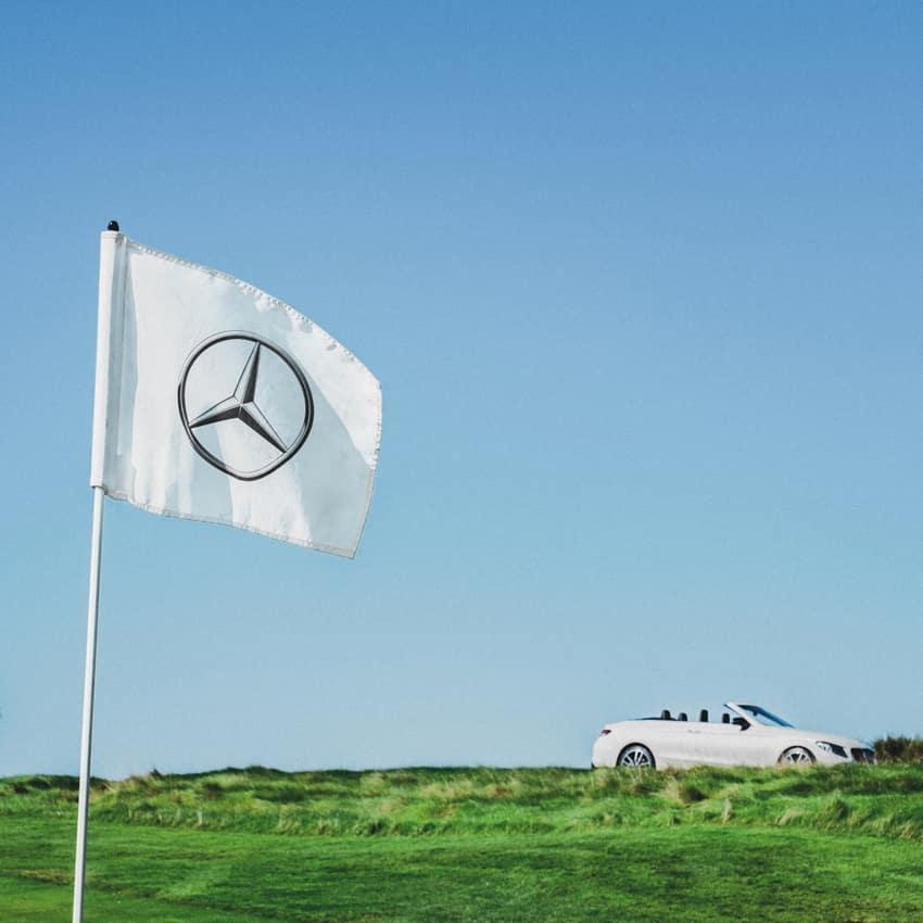 Mercedes-Benz Golf Course