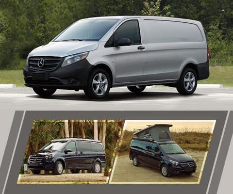 2021 Mercedes-Benz Metris