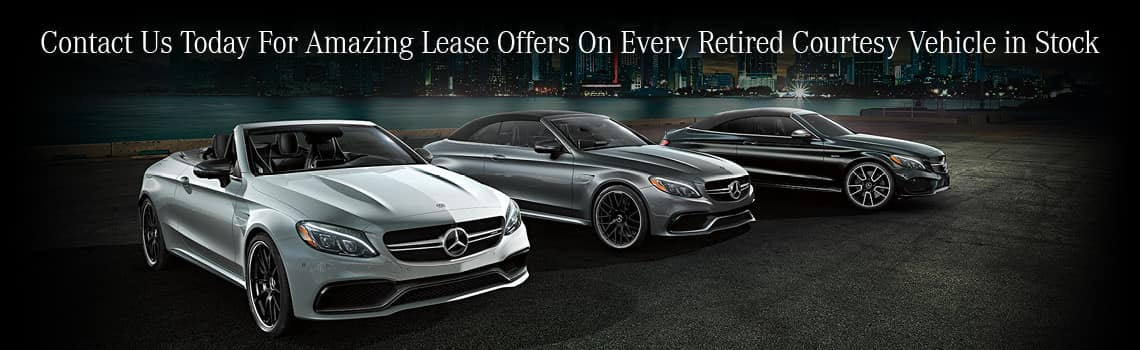 Contact Us Today For Amazing Lease Offers On Every Retired Courtesy Vehicle in Stock