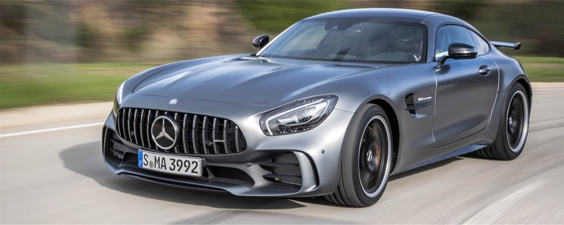 Mercedes benz releases pricing for new amg model mercedes benz of the pricing for the 2018 amg gt r coupe was recently announced by mercedes benz usa arriving in us dealerships this summer the amg gt r will start at altavistaventures Gallery