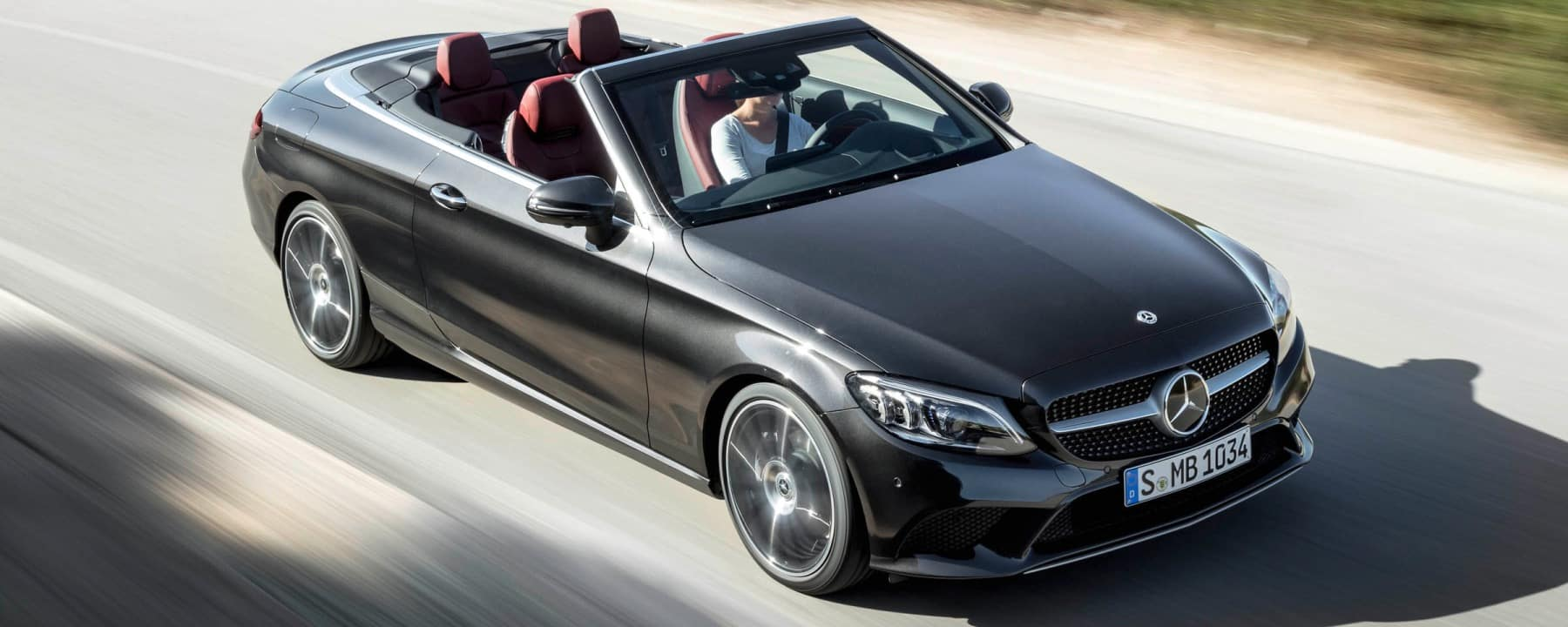The new mercedes benz c class models mercedes benz of for Mercedes benz cpo special offers