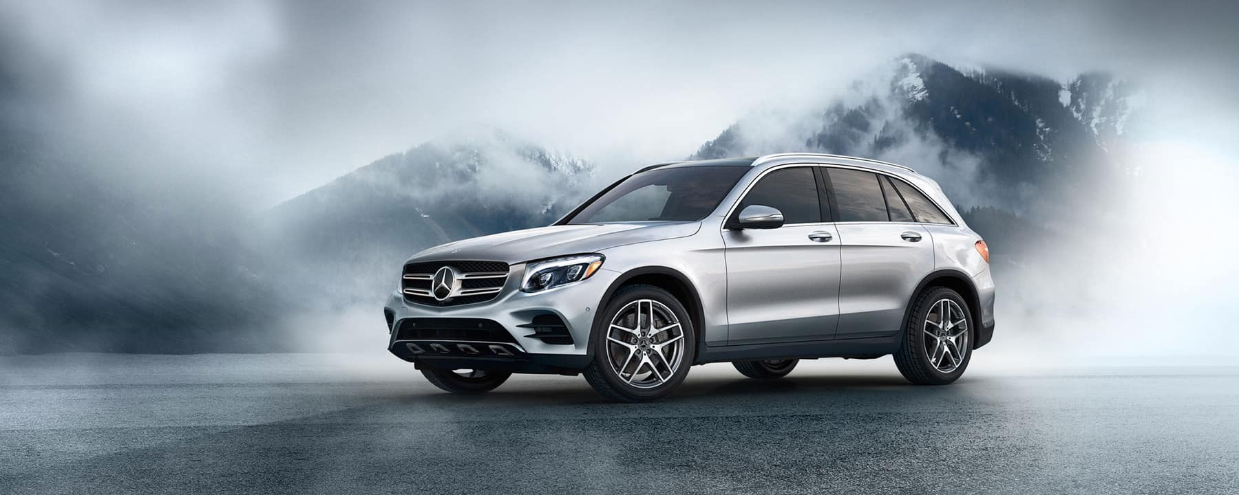 A look at the 2018 mercedes benz glc suv mercedes benz for Mercedes benz of buffalo