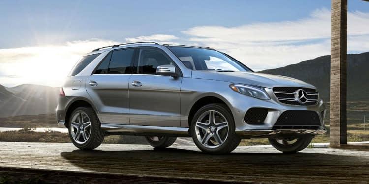 2018 Mercedes-Benz GLE 350 4MATIC® AWD