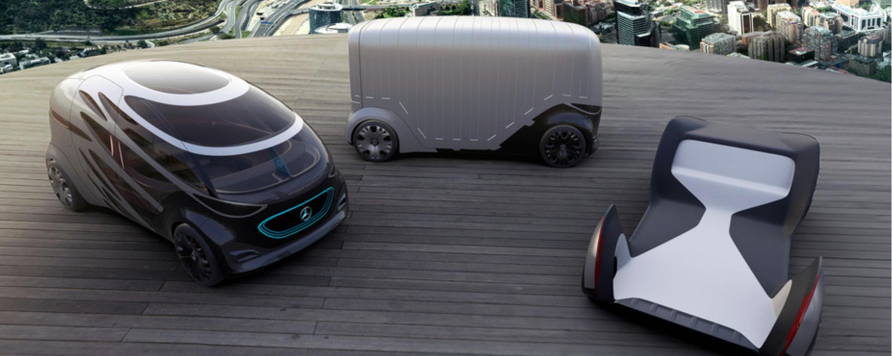 Mercedes-Benz Vans Concept
