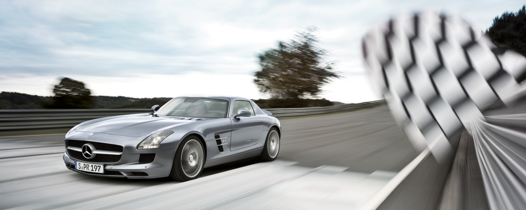 Mercedes-AMG-Models