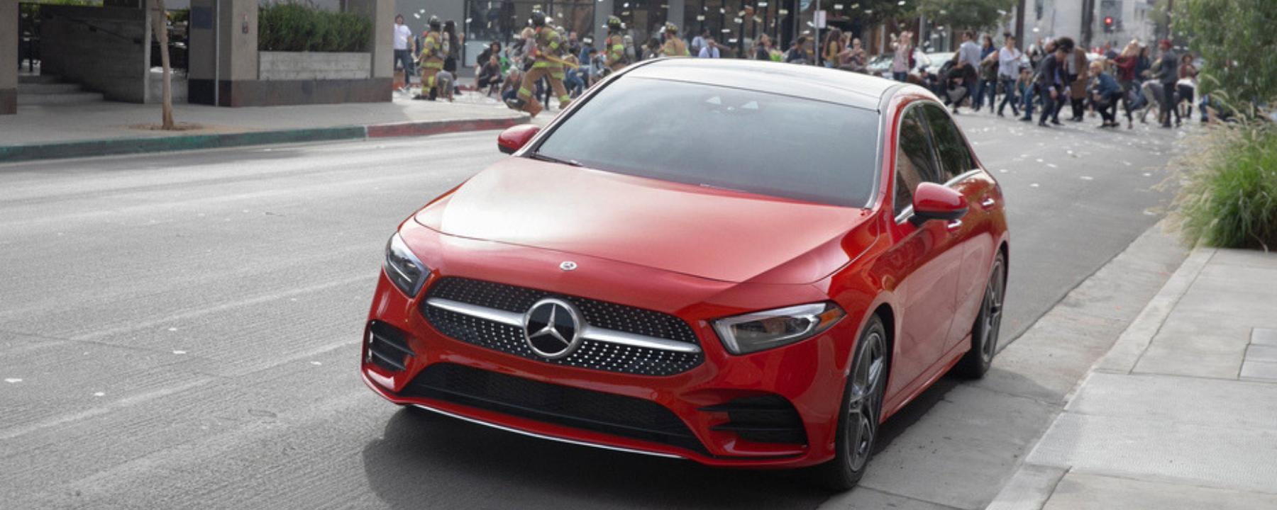 Mercedes-Benz-A-Class-Buffalo