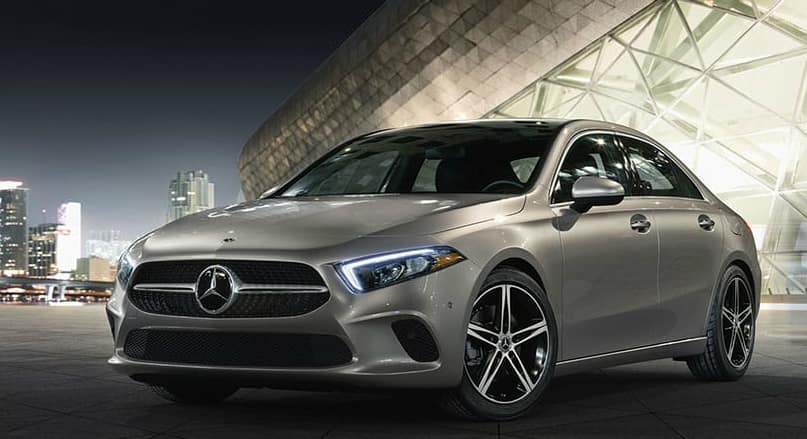 New Vehicle Lease Mercedes Benz Of Buffalo