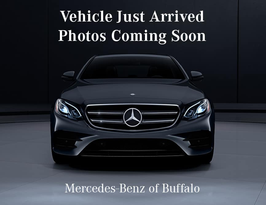 Pre-Owned 2020 Mercedes Benz GLC 300W4