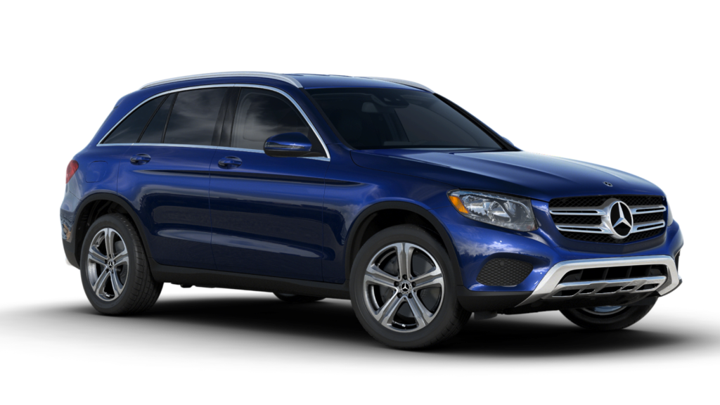 Receive Up to $600 First Month's Payment Credit on Select 2019/2020 GLC Models
