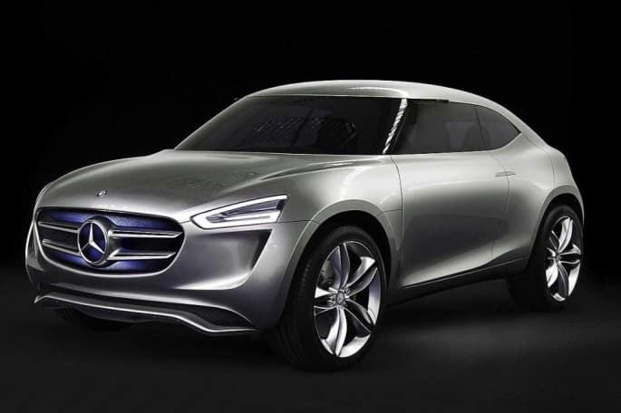 Mercedes-Benz Future