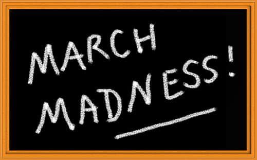 March Madness 2015