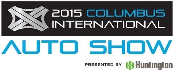 2015 Columbus Auto Show
