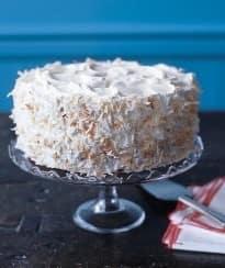 cocunut-cake