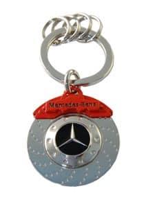 mercedes-key-chain