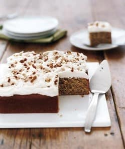 pecan-cake