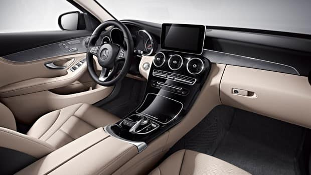 mercedes-benz-c300-interior