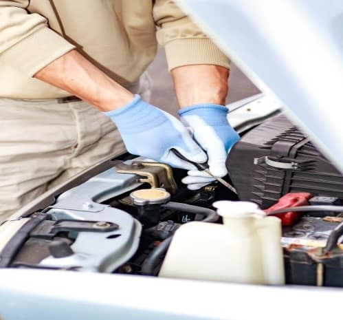 Costly Car Tune Up >> National Car Care Month at Mercedes-Benz of Easton