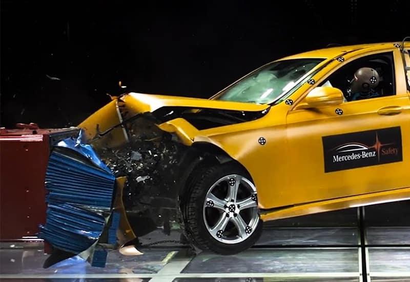 Mercedes-Benz Safety