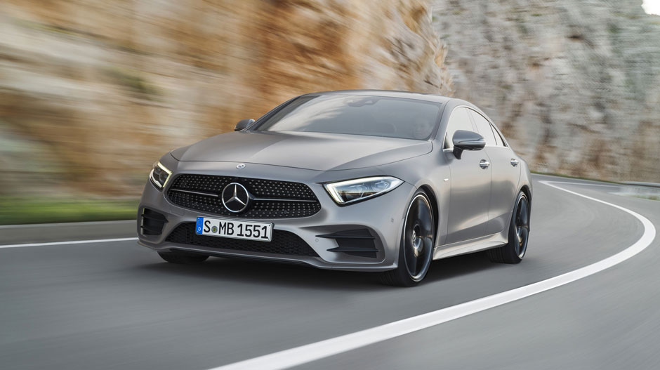Mercedes-Benz Lease Pull Ahead | Mercedes-Benz of Easton