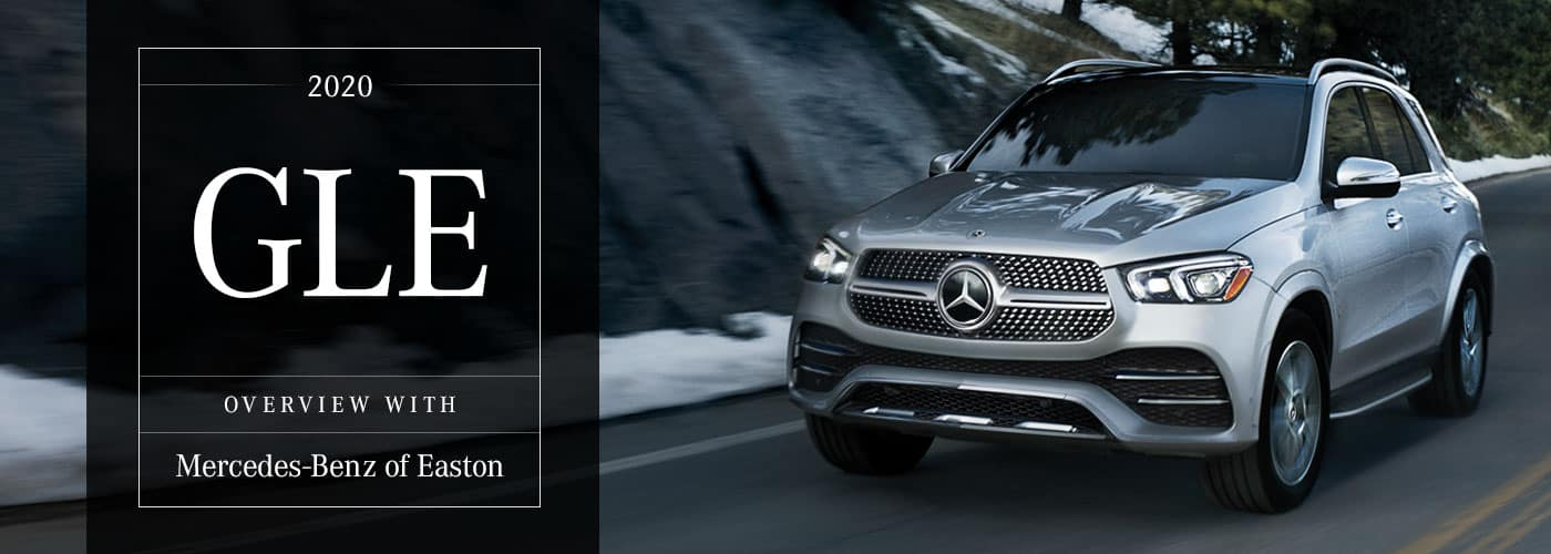 2020 Mercedes Benz Gle Specs Review Mercedes Benz Of Easton
