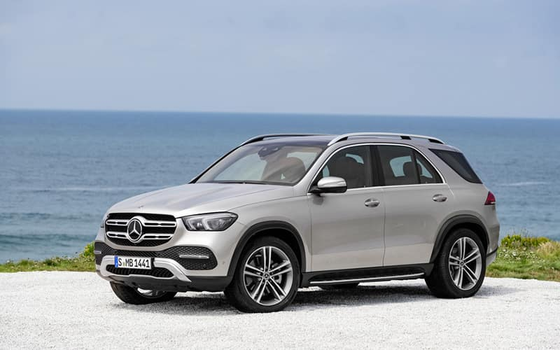 2020 Mercedes-Benz GLE: Design, Specs >> 2020 Mercedes Benz Gle Specs Review Pricing Trims