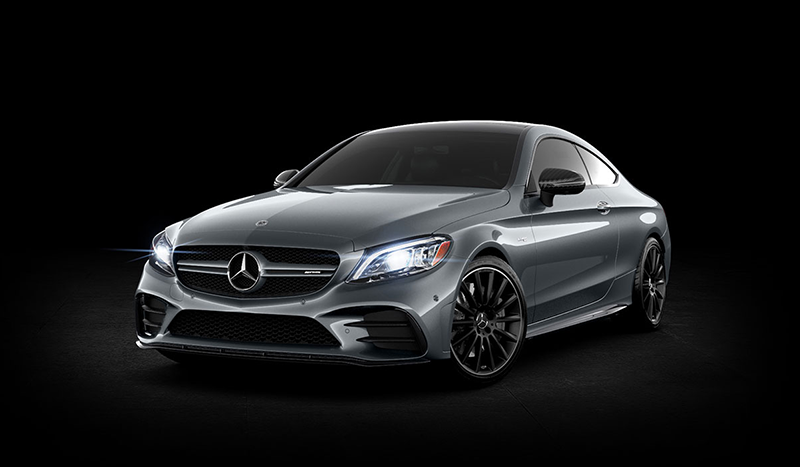 AMG® C-Class Coupe