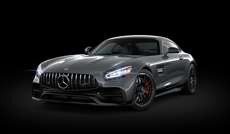 AMG® GT Coupe