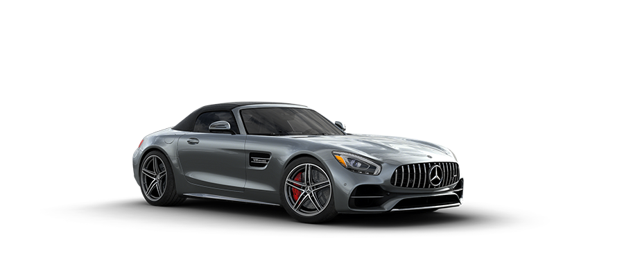 AMG® GT Roadster