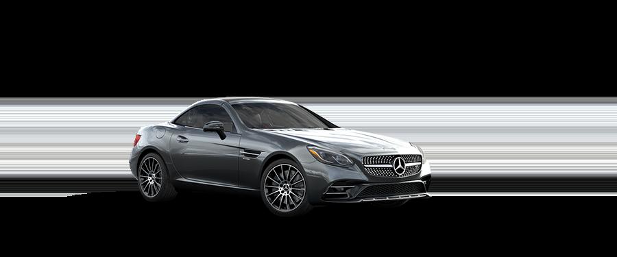 AMG® SLC Roadster