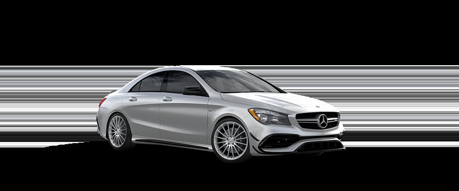 AMG® CLA Coupe