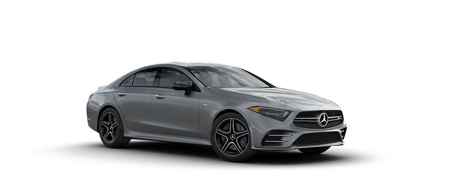 AMG® CLS Coupe