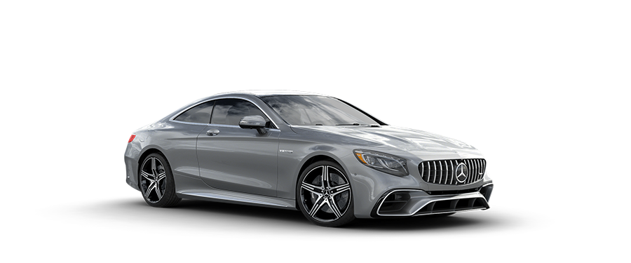 AMG® S-Class Coupe