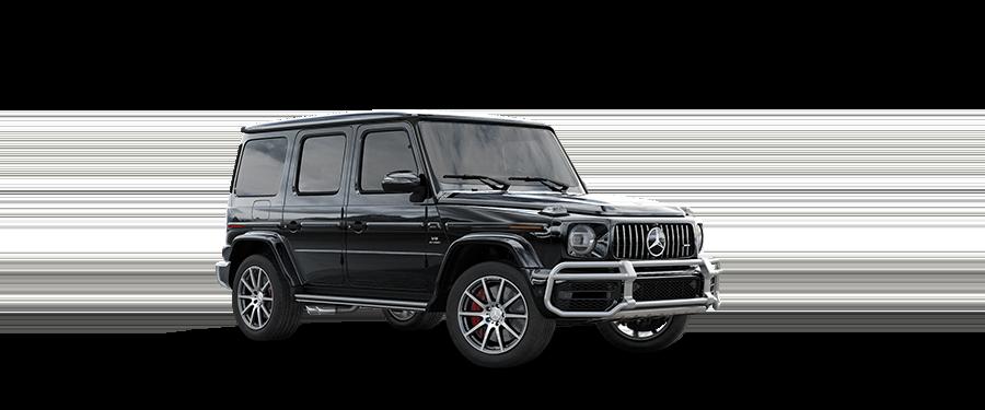 AMG® G-Class SUV