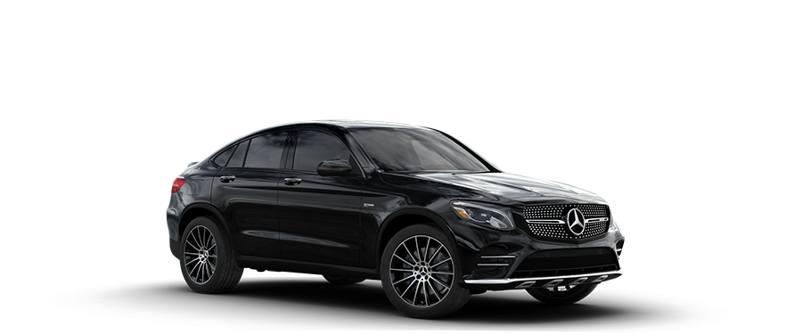 AMG® GLC Coupe