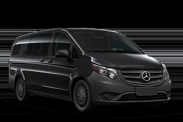 Mercedes-Benz Metris WORKER Passenger Van