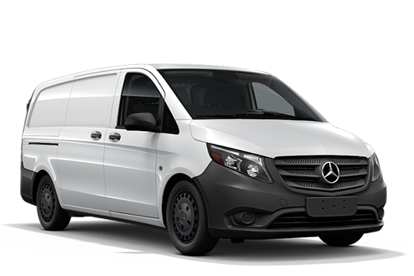 Mercedes-Benz Metris WORKER Cargo Van