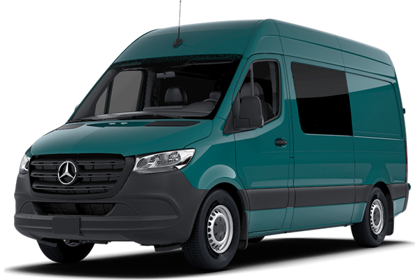 Mercedes-Benz Sprinter Crew Van