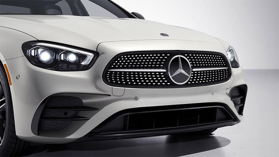 Mercedes-Benz E-Class Performance