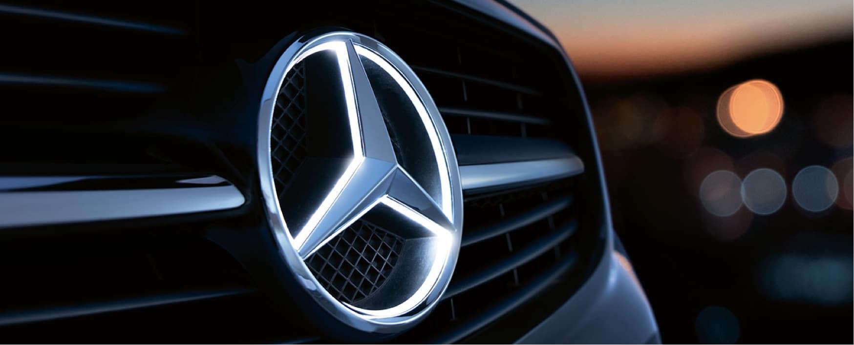 Mercedes-Benz Parts & Accessories