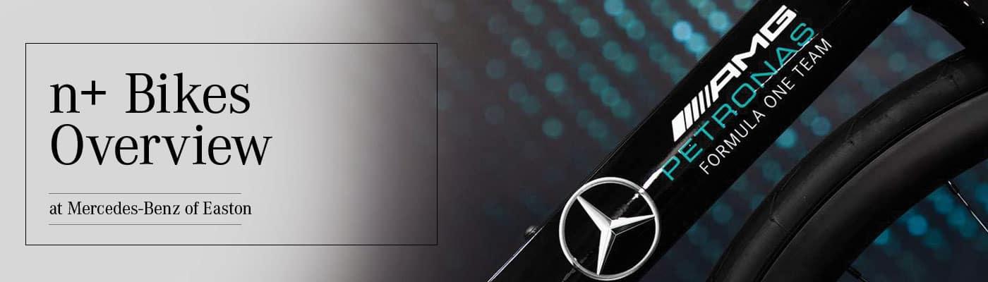 Mercedes-Benz n+ Bikes For Sale