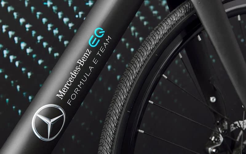 Mercedes-EQ eBike