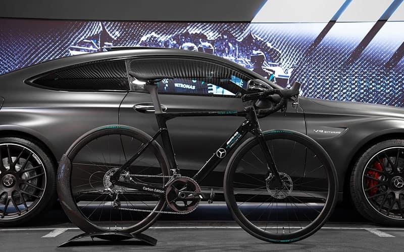 n+ Road Bike
