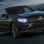 2018 Mercedes-AMG